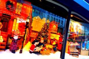 Photos : Christmas in New York City