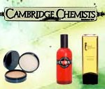 Cambridge Chemists