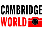 Cambridge World