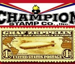 Champion Stamp Co.