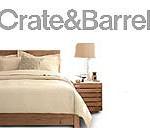 Crate and Barrel