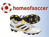 Home of Soccer