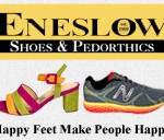 Eneslow Shoes