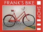 Franks Bike Shop