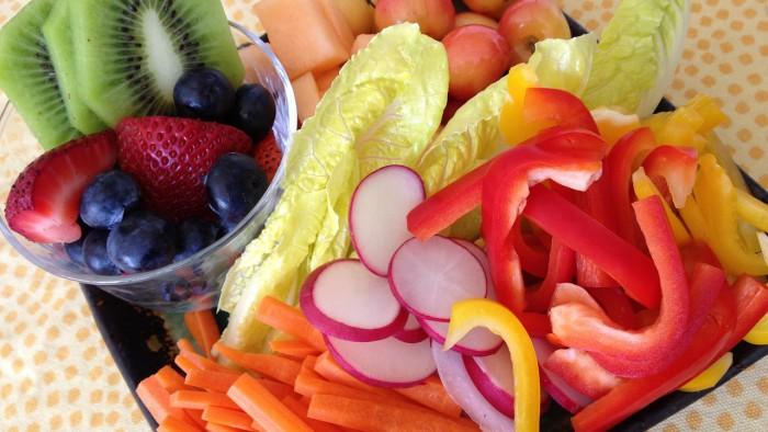 Salad in New York
