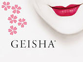 Geisha New York