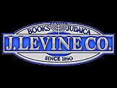 J. Levine Books & Judaica