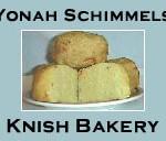 Yonah Schimmels Knish Bakery
