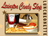 Lexington Candy Shop