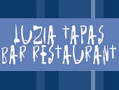 Luzia Tapas Bar Restaurant