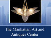 Manhattan Art and Antique Center