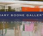 Mary Boone Gallery