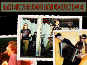 The Mercury Lounge