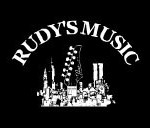Rudy's Music Stop