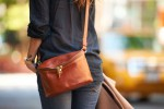 Leather goods and handbags