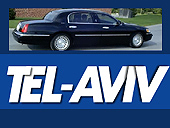 Tel-Aviv Car and Limousine Service