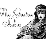 The Guitar Salon