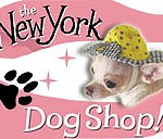 The New York Dog Shop