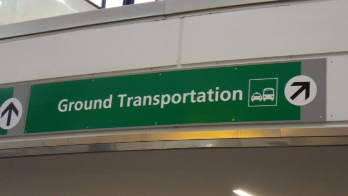 transfert aéroport New York