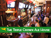 The Triple Crown Ale House