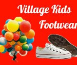 Village Kids Footwear