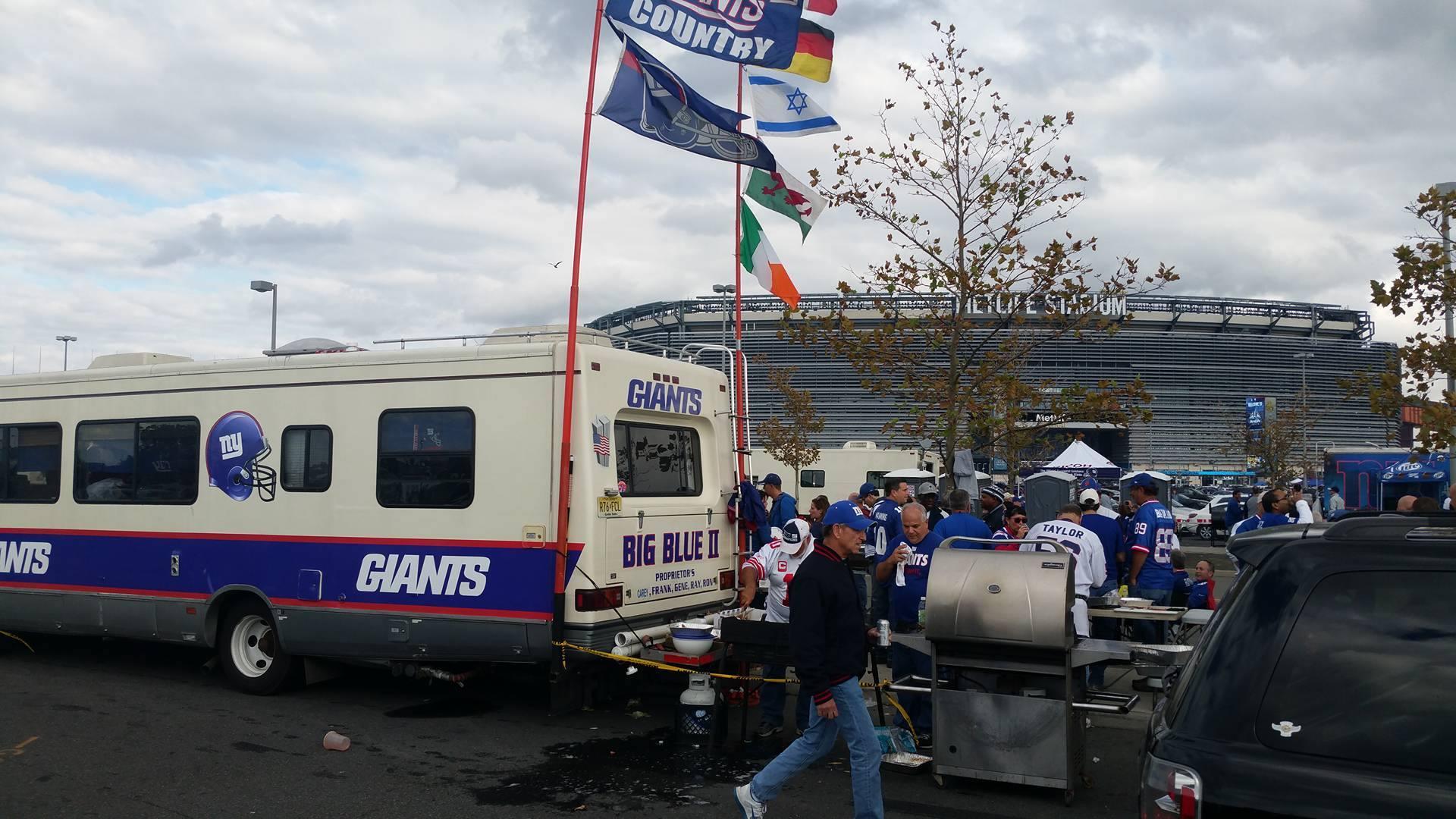 MetLife Stadium New York Giants