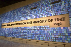 The New York Pass now includes the 9/11 Museum