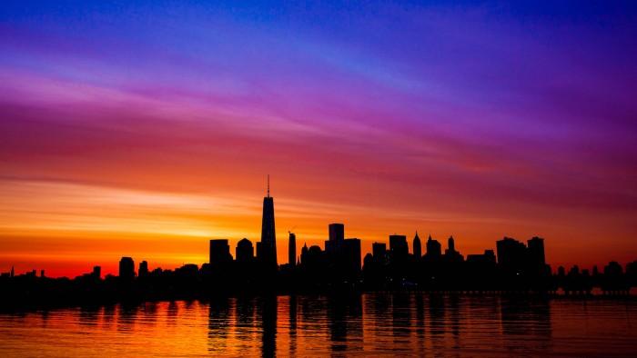 Photo Skyline New York