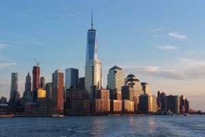 New York City attracts record number of visitors in 2014