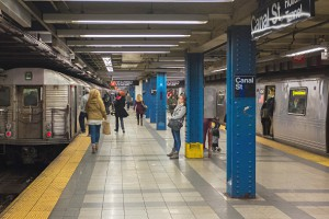 Internet expands to more subway stations in New York City