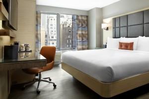Cambria Hotel & Suites Times Square