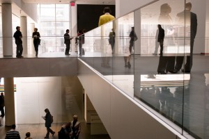 New York: the MoMA Launches Free Online Courses
