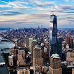 10% off on the One World Trade Center Observatory