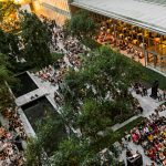 MoMA Announces Summer Music Series for 2016