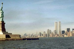 The World Trade Center Brochure Before 9/11