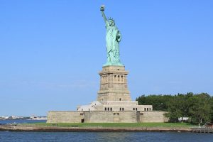 Happy Birthday Miss Liberty!