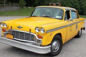 taxi checker