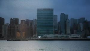"""UN 2010"", by Erin Shirreff."