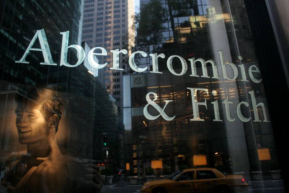 Abercrombie and Fitch New York