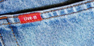 Jeans à New York