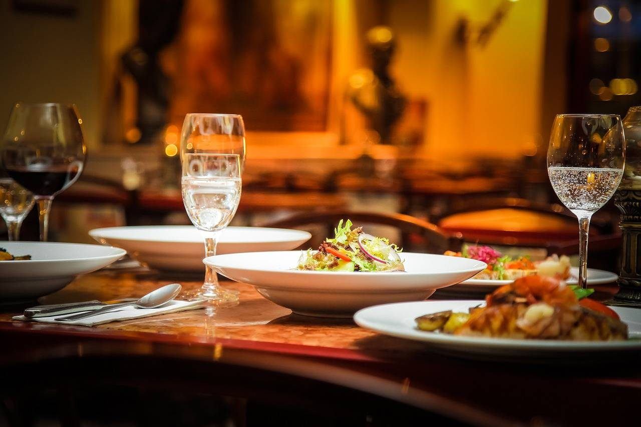 Restaurants in New York