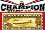 Champion Stamp Co.