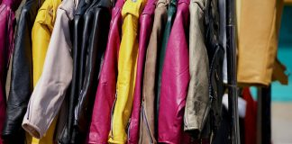 vintage clothing in New York City