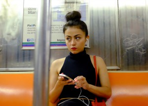 internet métro New York