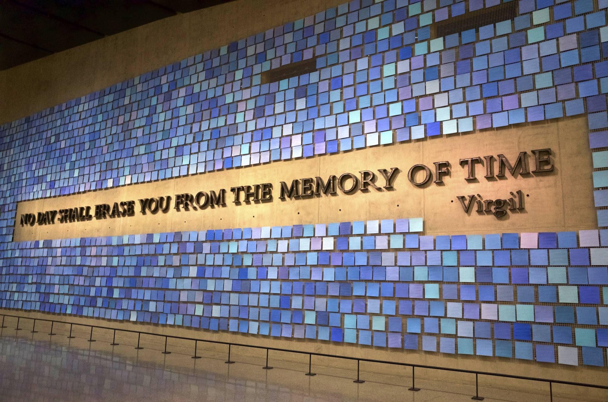 9/11 Museum New York