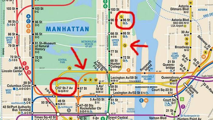 New York City has a new subway line