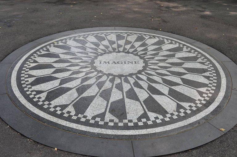 Strawberry Fields: the New York tribute to John Lennon