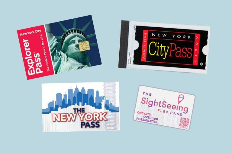 Everything You Need to Know About New York Passes?