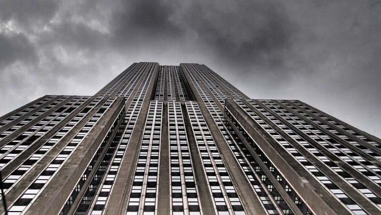 Empire State Building: The 102nd Floor Observatory Is Closed Until July 2019