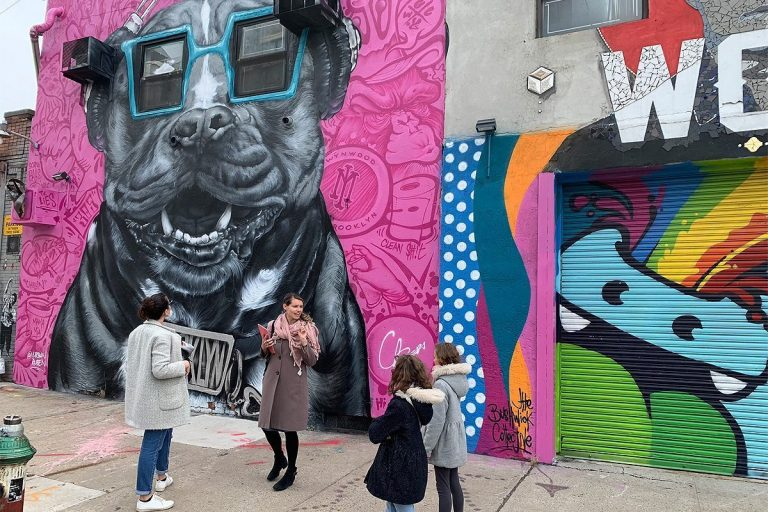 Guided Tour of the Best of Brooklyn in 3 Neighborhoods